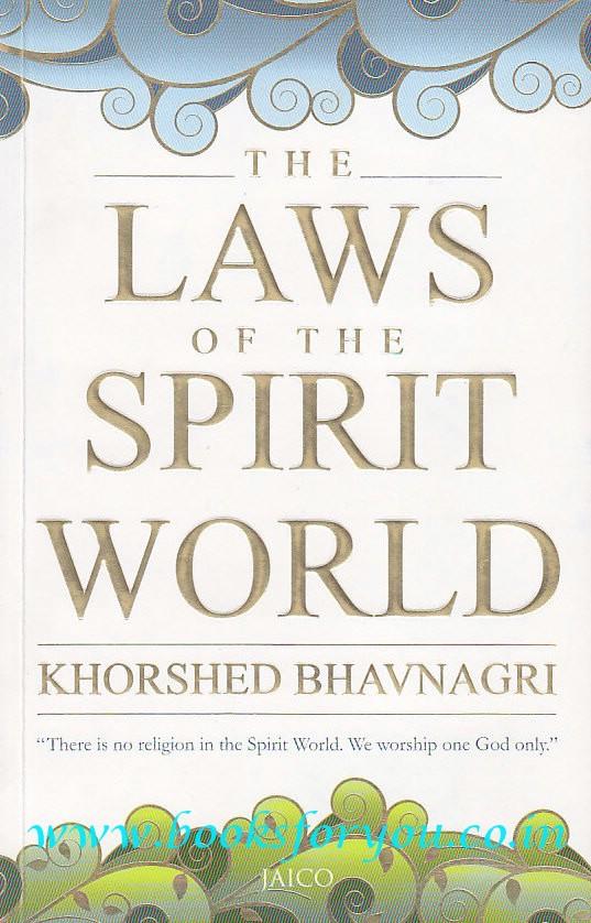 laws of the spirit world book pdf