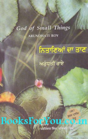 critical essays on god of small things