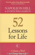 52 Lessons for Life: A Quote a Week to Change Your Life
