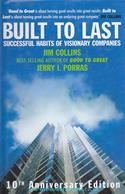 Built To Last: Successful Habits Of Visionary Companies (H.B.)