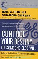 Noel M.Tichy,Stratford Sherman