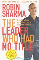 Robin Sharma