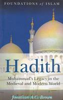 Hadith: Muhammad