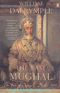 The Last Mughal-Winner Of The Duff Cooper Prize 2007