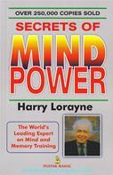Harry Lorayne