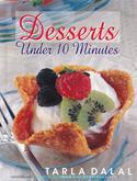 Desserts Under 10 Minutes