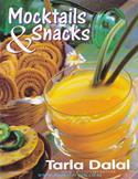 Mocktails And Snacks