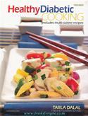 Healthy Diabetic Cooking
