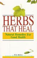 Herbs That Heal