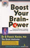 Dr.G.Francis Xavier