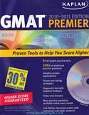GMAT Premiere [W/Cd]
