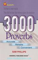 3000 Proverbs