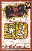 A Tiger From Malgudi