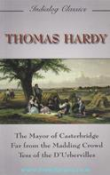 Collections Of Thomas Hardy