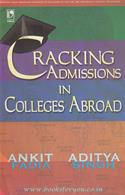 Cracking Admissions In Colleges Abroad