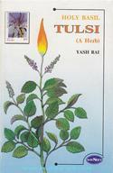 Holy Basil: Tulsi (A Herb)