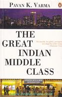 The Great Indian Middle Class