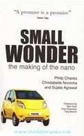 Small Wonder: The Making Of Nano
