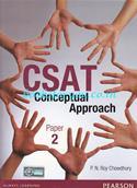CSAT Paper 2 Conceptual Approach
