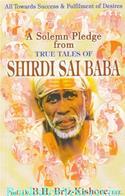 A Solemn Pledge From True Tales Of Shirdi Sai Baba