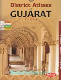 District Atlases Of Gujarat State (English Edition)