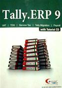 Tally ERP 9 (English Edition)
