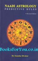 Nadi Astrology Predictive Rules