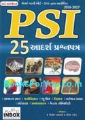 PSI Bharti Pariksha Mate 25 Model Paper Jawab Sathe (Gujarati)
