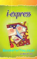 I Express (Gujarati Kavya Rachna)