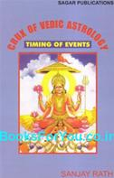 Crux of Vedic Astrology (Timing of Events)