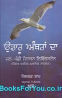 Jonathan Livingston Seagull (Punjabi Edition)