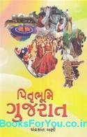 Pitrubhumi Gujarat (Gujarati Book)