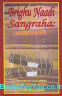 Bhrigu Nadi Sangrah (English Book)