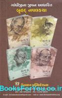 Gandhijina Jivan Par Adharit Bruhad Navalkatha (Set of 4 Gujarati Books)