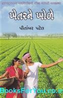 Khetarne Khole (Gramyajivanna Navnirman No Sandesh Aapti Gujarati Navalkatha)