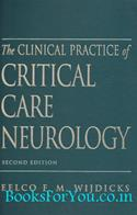 The Clinical Practice Of Critical Care Neurology: 2nd Edition