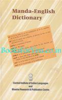 Manda-English Dictionary